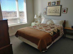 comfy new home